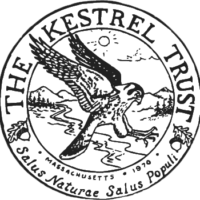 The Kestrel Trust historic logo