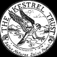 The Kestrel Trust historic logo