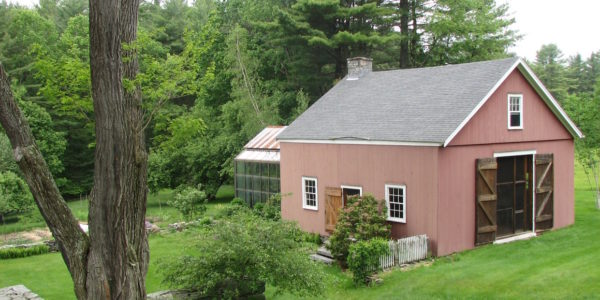 Protecting An Historic Homestead: The Heplers Donate A Conservation Restriction