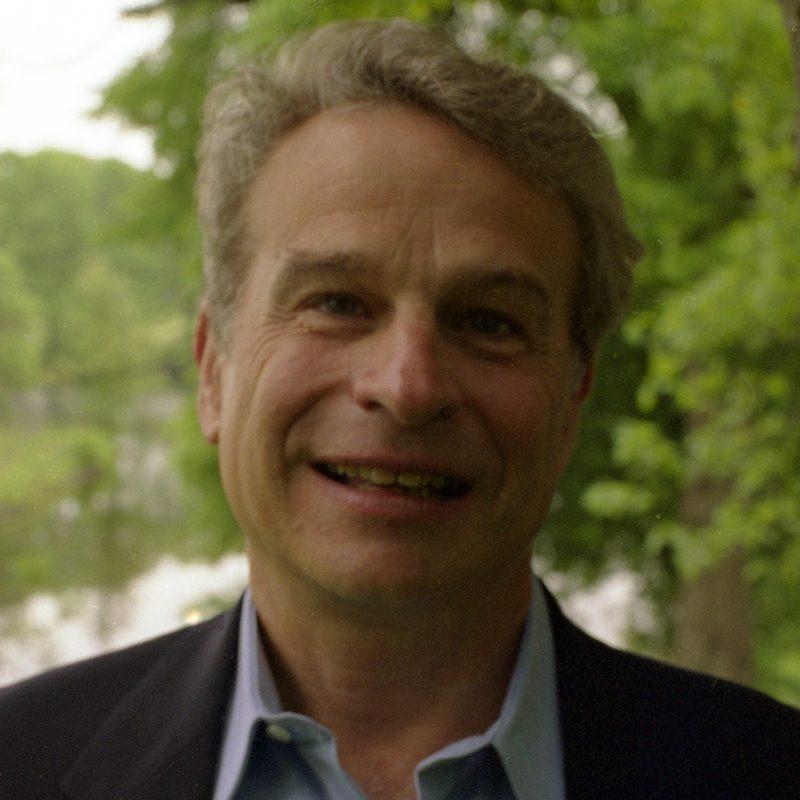 Joel Russell