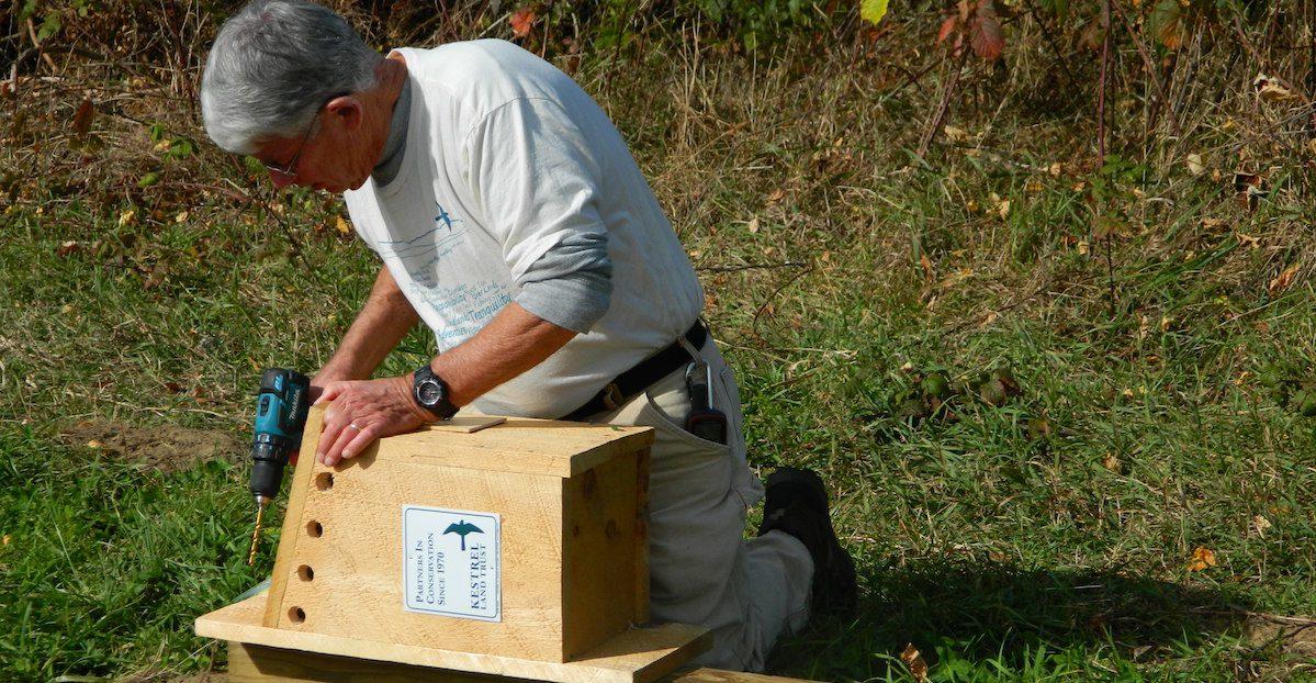 Anthony Drilling Box