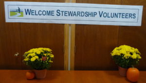 Stew Social sign