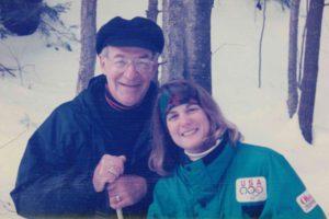 Jack and Nanci Pemberton
