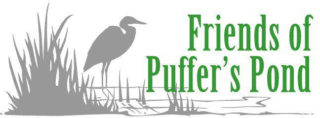 Friends of Puffer's Pond logo