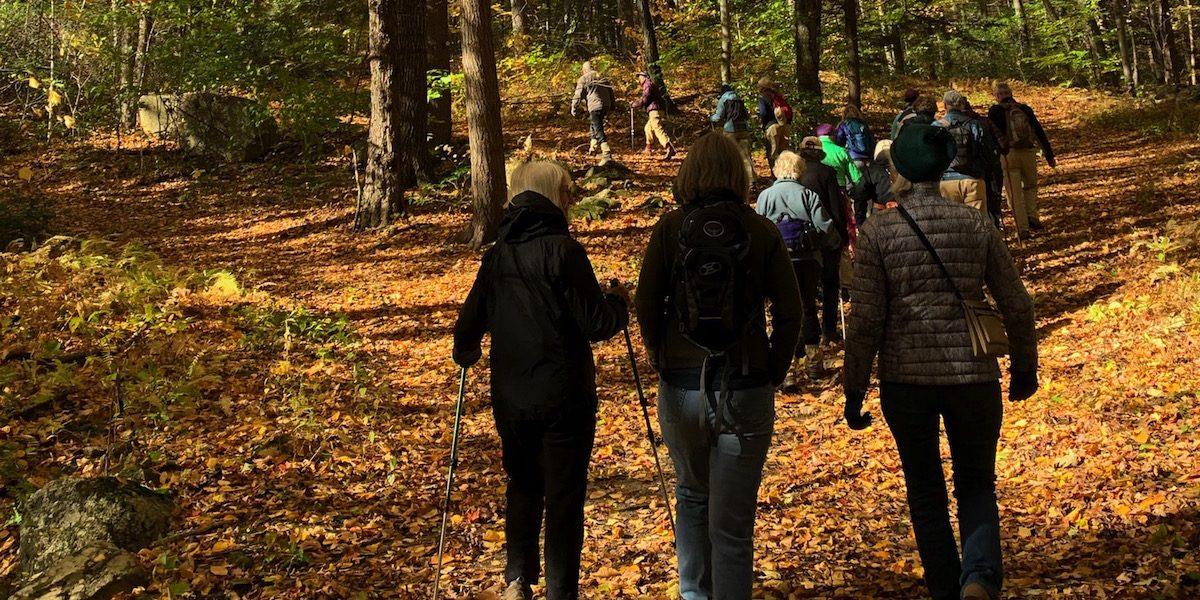 hikers fall