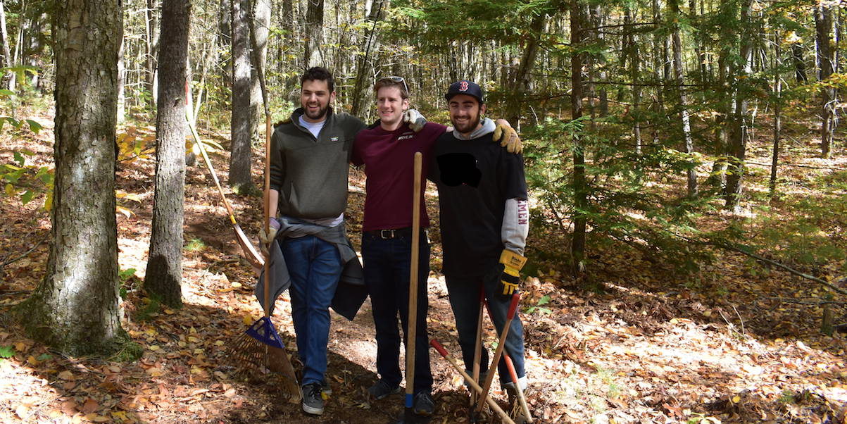 ExtremeTerrain's Clean Trail Grant Helps Us Care For Trails