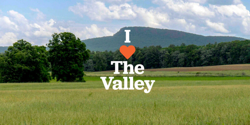 Love The Valley