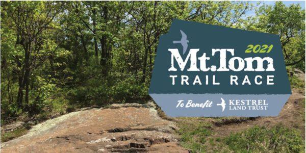 Mt Tom Trail Race